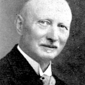 Portretfoto Paul Bellefroid (1869-1959) (uit: Huygens Instituut voor Nederlandse Geschiedenis - Website Resources Huygens ING)