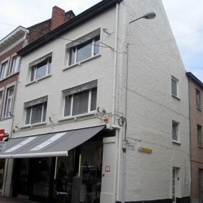 Botermarkt 26 (foto: Sonuwe, 2011)