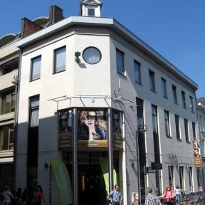 Demerstraat 2 (foto: Sonuwe, 2011)