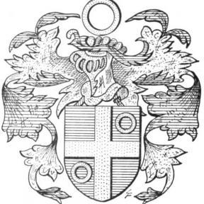 Familiewapen Drossarden (uit: Limburgse families en hun wapen (1978), p. 39)
