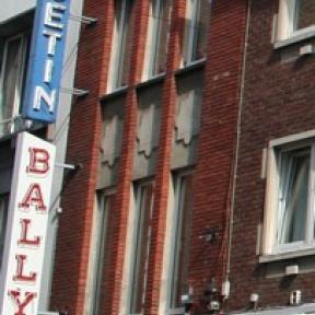 Kapelstraat 33 (foto: Erfgoedcel Hasselt 2009)