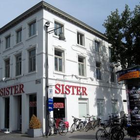De Egge, Koning Albertstraat 64 (foto: Sonuwe, 2011)