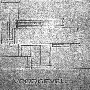 Koningin Astridlaan 68, bouwaanvraag nr. 47/1931/3de kwartaal (bewaard in het Stadsarchief) (uit: Interbellumarchitectuur in Hasselt: 1925-1940 (1998), deel II, p. 36)