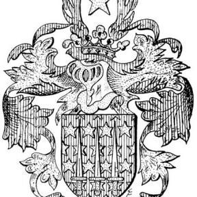 Familiewapen Meyers (uit: Limburgse families en hun wapen (1973), p. 58)