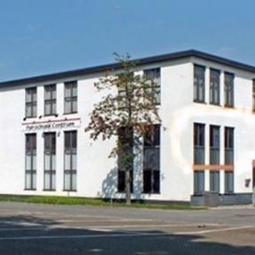 Parochiaal Centrum, Nieuwstraat 126