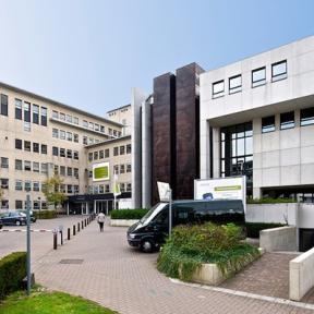 Jessa Ziekenhuis, Stadsomvaart 11