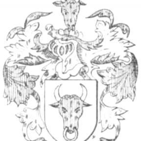 Familiewapen Willems (uit: Het Belang van Limburg, 04-04-1992, p. 38)