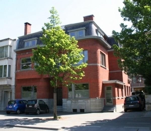 Guffenslaan 11 (foto: Erfgoedcel Hasselt, 2011)