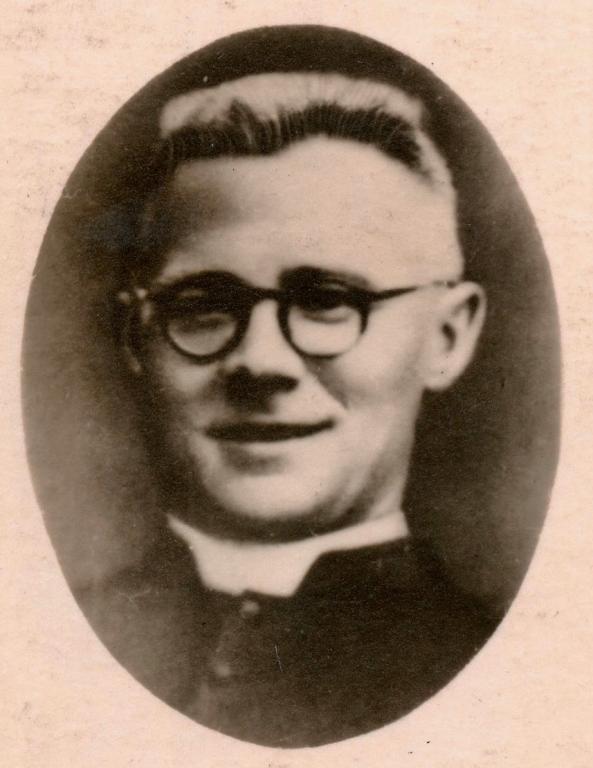 Hubrechts, Jozef (1899-1944)