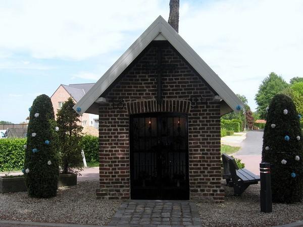 Kapel van de Kattendans (foto: Sonuwe, 2011)