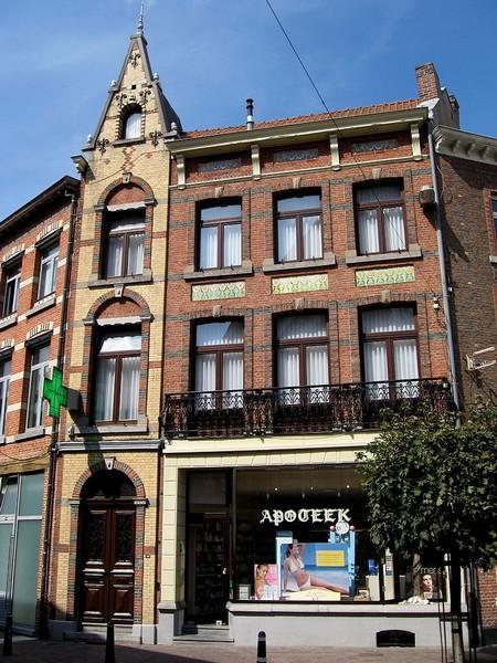 In Sint-Lambertus, Maastrichterstraat 56 (foto: Sonuwe, 31-08-2011)