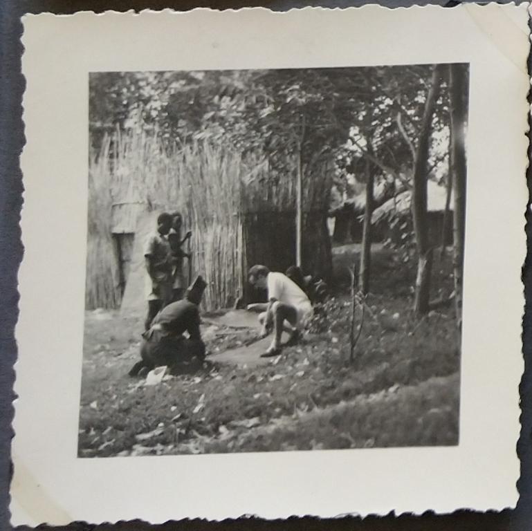 Nikolaas Geurts, Congo, foto 6 (foto: privécollectie)