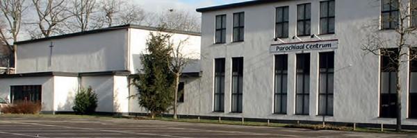 Sint-Janskerk en Parochiaal Centrum Sint-Jan, 2013