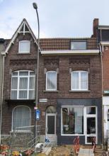 Kuringersteenweg 103-105 (foto: PHL - Daniel Veestraeten, 2010)