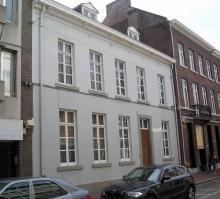 Heusden, Aldestraat 44 (foto: Sonuwe, 2011)