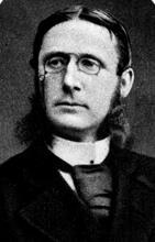 Portretfoto Stanislas Bormans (1835-1912) (uit: Website Koninklijke Commissie voor Geschiedenis - geraadpleegd op 08-04-2013)