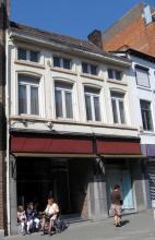 De Boog, Demerstraat 74 (foto: Sonuwe, 2011)