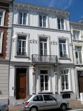 Dokter Willemsstraat 24 (Sonuwe, 2011)