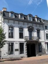 Huis Dokter Willems, Dokter Willemsstraat 28 (foto: Sonuwe, 2011)