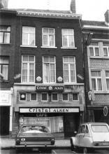 Café 'In 't Basculleke', Fruitmarkt 22, 06-1975