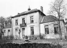 Gebrandestraat 33 (uit: Inventaris van het cultuurbezit in België (1981), fig. 928 - Frieda Schlusmans, 04-1976 - Vlaamse Gemeenschap)
