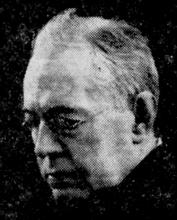 Portretfoto Jozef Geurts (1871-1946) (uit: Jozef Geurts, pr. (1959))