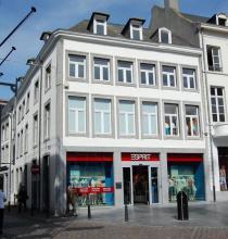 De Draeck & De Sleutel, Grote Markt 1 (foto: Anke Souvereyns, 2010)