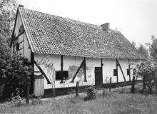 't Molenhuys, Herkkantstraat 66 (uit: Inventaris van het cultuurbezit in België (1981), fig. 886 bis - Frieda Schlusmans, 05-1976 - Vlaamse Gemeenschap)
