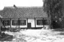 't Molenhuys, Herkkantstraat 66 (uit: Inventaris van het cultuurbezit in België (1981), fig. 886 - Frieda Schlusmans, 05-1976 - Vlaamse Gemeenschap)