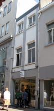 Hoogstraat 15 (foto: Sonuwe, 2011)