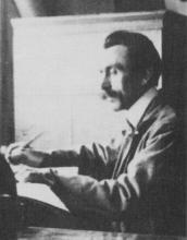 Alfons Jeurissen (1874-1925) (uit: Hasseltse Portretten (1997), p. 88)