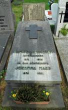 Graftombe 'Jeurissen-Maes', Schoonselhof, Antwerpen