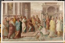 Ester voor Ahasverus