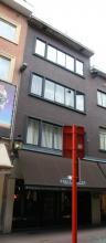 Kapelstraat 15 (foto: Erfgoedcel Hasselt, 2009)