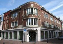 Kapelstraat 31-33 (foto: Erfgoedcel Hasselt, 2009)