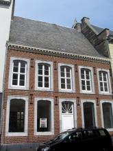 Lombardenhuys, Kapelstraat 51 (foto: Sonuwe, 2011)