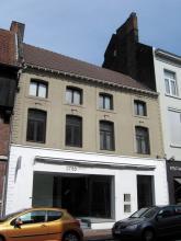 De Reep, Kapelstraat 55 (foto: Sonuwe, 2011)