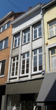 De Gulden Beurse, Kapelstraat 5 (foto: Sonuwe, 01-09-2011)