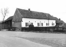Hoeve, Kattendansstraat 47-49 (uit: Inventaris van het cultuurbezit in België (1981), fig. 963 - Frieda Schlusmans, 07-1976 - Vlaamse Gemeenschap)