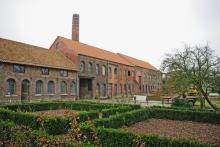 Stokerij Claes, Herkenrodebosstraat (foto: Simba, 2010)