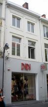 De Roode Haen, Koning Albertstraat 11 (foto: Sonuwe, 2011)