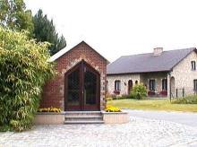 Sint-Rochuskapel, hoek Herbroekstraat - Sint-Rochusstraat, Kortessem (http://kadoc.kuleuven.be/kapelletjes/images/lim/44kts664391.jpg, 2000)