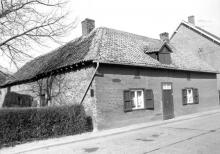 Hoeve, Overdemerstraat 3 (uit: Inventaris van het cultuurbezit in België (1981), fig. 931 - Frieda Schlusmans, 03-1976 - Vlaamse Gemeenschap)