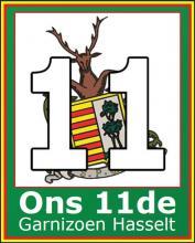 Logo Ons Elfde