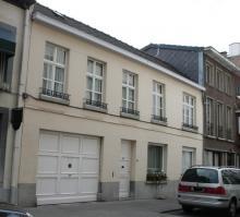 Lombaardstraat 38 (foto: Erfgoedcel Hasselt, 2010)
