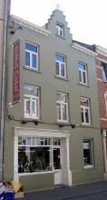 De Witte Haen, Maastrichterstraat 69 (foto: Sonuwe, 2011)