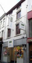 De Cleyne Valck, Maastrichterstraat 6 (foto: Sonuwe, 2011)