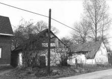Hoeve, Sasput-Voogdijstraat 63 (uit: Inventaris van het cultuurbezit in België (1981), fig. 979bis - Frieda Schlusmans, 04-1976 - Vlaamse Gemeenschap)