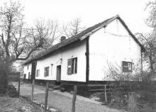 Steenberg 32 (uit: Inventaris van het cultuurbezit in België (1981), fig. 249 - Frieda Schlusmans, 04-1976 - Vlaamse Germeenschap)
