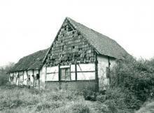 Winning Mathijs, Veldstraat 2 (uit: Inventaris van het cultuurbezit in België (1981), fig. 859 - Frieda Schlusmans, 04-1976 - Vlaamse Gemeenschap)